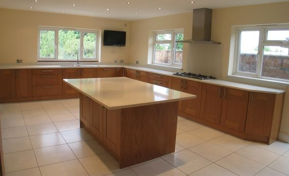 The London Kitchen Company - bespoke fitted kitchens, wardrobes, shelving and storage