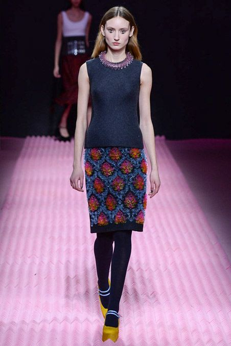 Mary Katrantzou Fall 2015 Ready-to-Wear - Collection - Gallery - Style.com