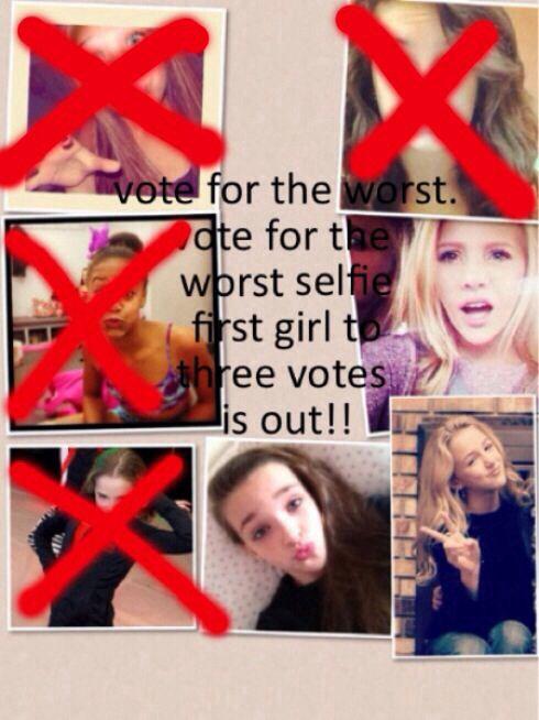 Vote!!