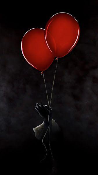 It Chapter 2, Balloon, 4K,3840x2160, Wallpaper