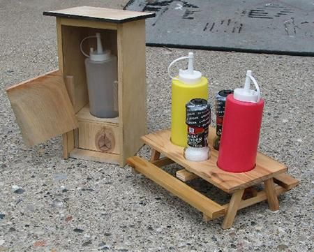 Lastest Five Woodworking Projects That Can Make You Money