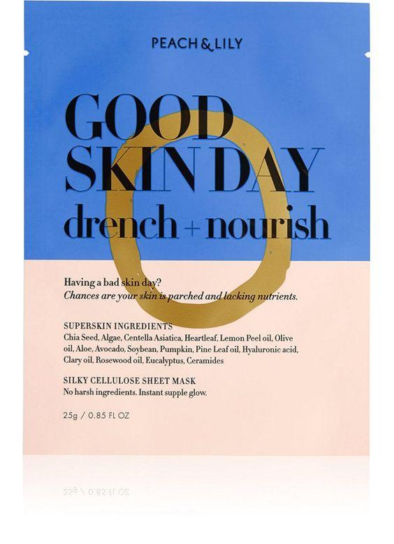 Peach & Lily Peach & Lily - Good Skin Day | Barneys New York