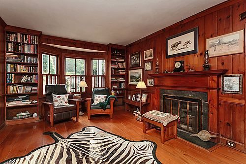 Historic Properties for Sale - Unobstructed Waterviews - Middletown, New Jersey