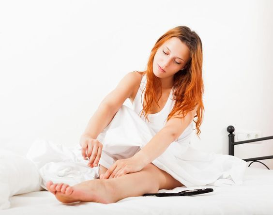 A Contagious Infection Athlete's Foot Home Remedies