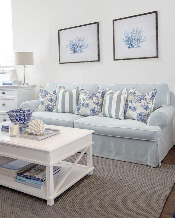 67 Most Comfortable Living Room Coastal Living Room Furniture Coastal Decorating Living Room Coastal Living Room
