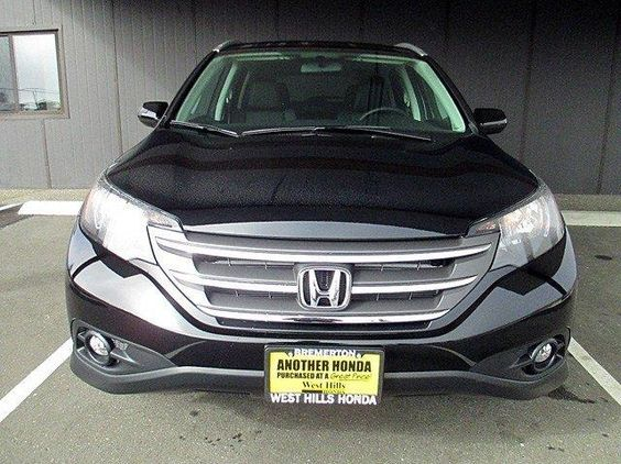 honda cr-v 2014 user manual
