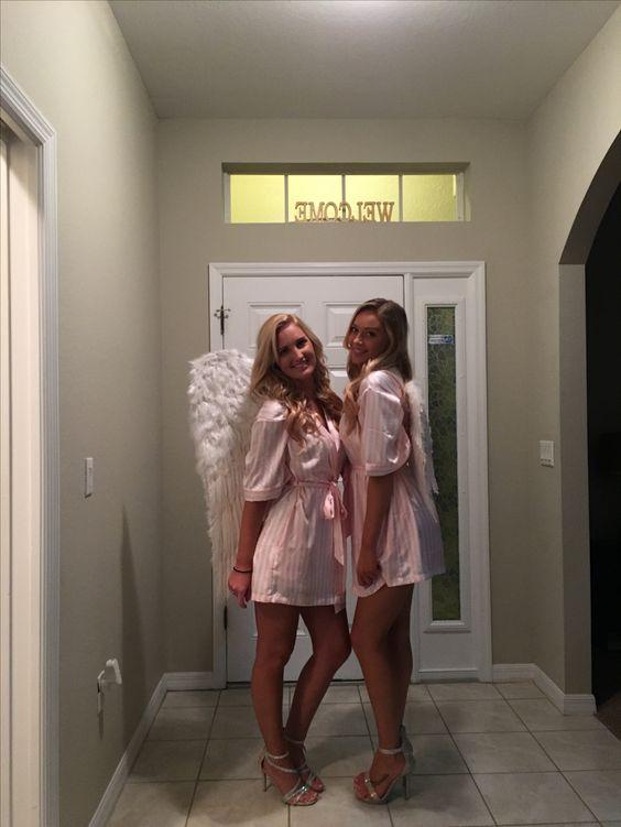 Victoria secret angel costume
