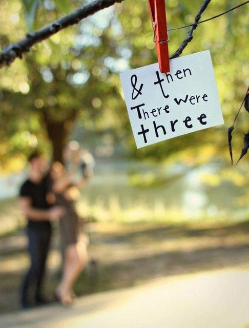 then-there-were-three-pregnancy-announcement