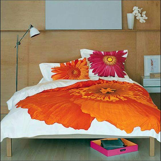 Isaac Mizrahi Pop Flower Bedding Decor Flower Bedding Pretty Bedding