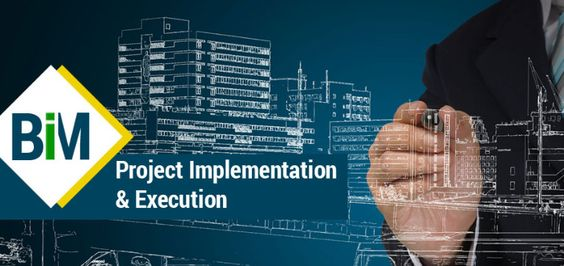 Building Information Modeling (BIM) Project Implementation & Execution Planning