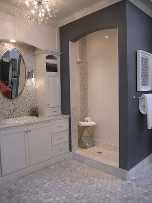 The Tile Shop: Design by Kirsty: New Bathroom Tile Designs in Plymouth Showroom