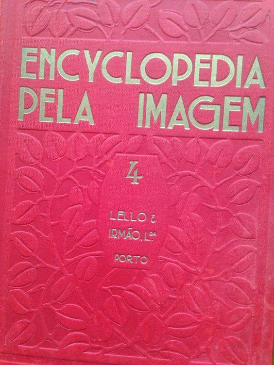 Encyclopedia pela Imagem da Lello & Irmão
