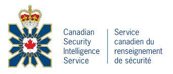 Canadian Security Intelligence Service / CSIS - Choose language, click Careers; then click Careers website.