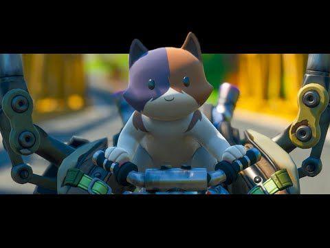 2 Kit Go Cat Go Fortnite Music Video Youtube In 2020 Music Videos Fortnite Youtube Videos Music
