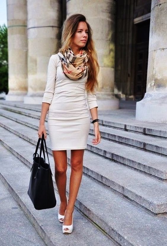 50 Sophisticated Summer Work Outfits for Women in 2016  Pinterest ...