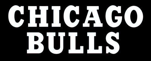 Chicago Bulls Font Chicago Bulls Logo Chicago Bulls Bull Logo