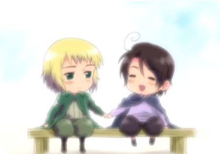 hetalia switzerland x austria | Austria/Switzerland