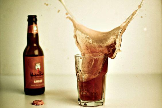 Cerveja pode deixar você jovem por mais tempo  –   Ciência Maluca