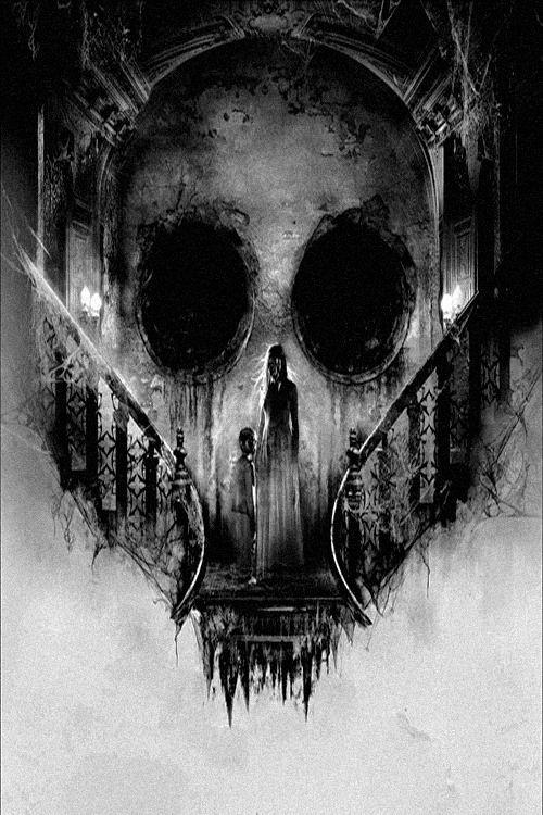 Whitechapel In 2021 Scary Art Horror Background Hd Wallpaper