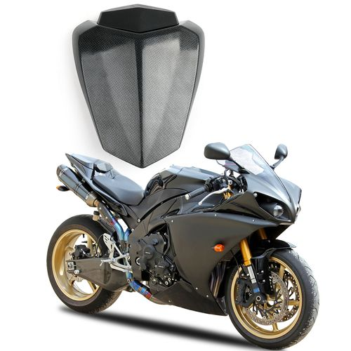 Blue Rear Seat Pillion Cowl Cover Fairing For Yamaha YZF R1 2009 2010 2011 2012 2013 2014