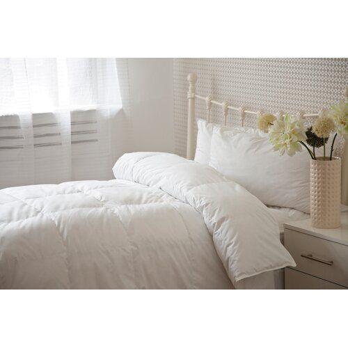 Hotel Suite Mikrofaser 10 5 Tog Bettdecke Belledorm Grosse 200 X