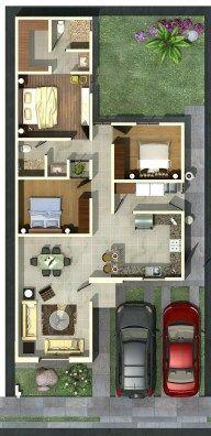 147 Modern House Plan Designs Free Download Sims House Plans House Plans House Layout Plans