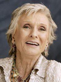 Actress cloris leachman