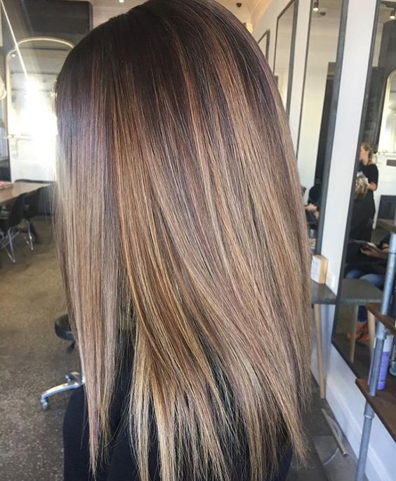 Light Ashy Brown Hair And Beauty Pinterest Ash