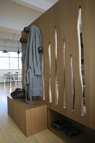 Besoin de conseils pour am nagement salon salle manger cuisine cuisine - Escalier entre cuisine et salon ...