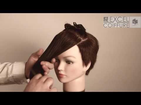 45+ Youtube coiffure cheveux court femme le dernier