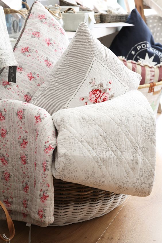 Freudentanz: GreenGate Herbst/Winter 2015