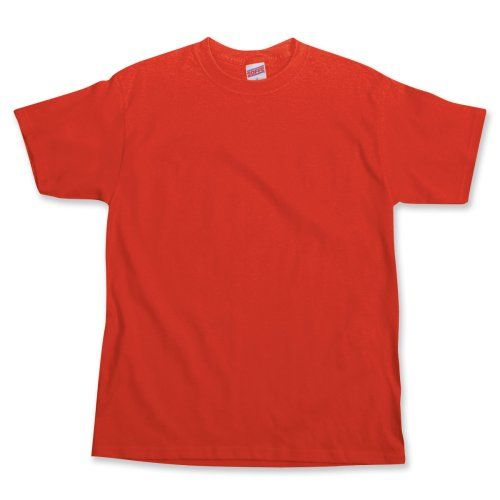 Soffe Big Boys' Short Sleeve T-Shirt,Red,M (10/12) Soffe http://www.amazon.com/dp/B00266PBIC/ref=cm_sw_r_pi_dp_y43vxb07G9SK4: