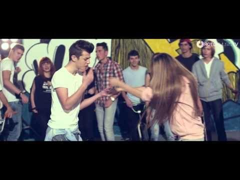 Maxim - 50/50 (Official Video)  [Roton Music]