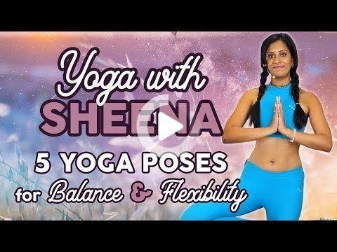 Pin On Beginner Yoga