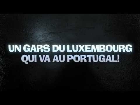 LES FAMEUX GARS - Promo Sortie DVD au Luxembourg