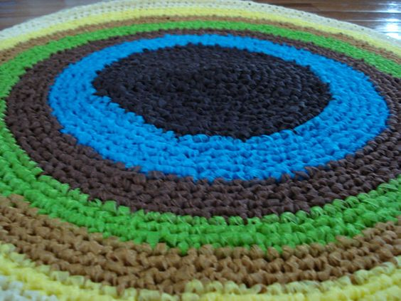 Ready to ship /Gorgeous one of a kind Handmade CROCHET by ufer, $35.00