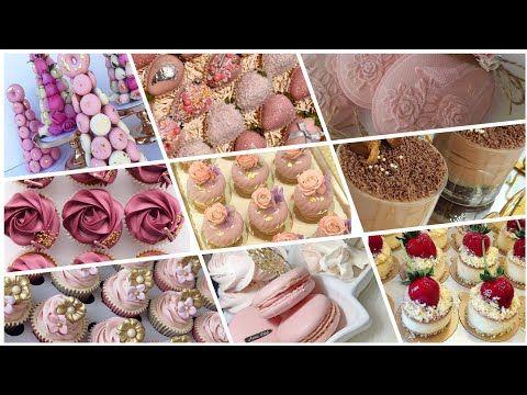 أفضل طريقة للبيتي فور ناجحة 100 زاكي Ramadan Desserts Sweets Recipes Cookie Bar Recipes