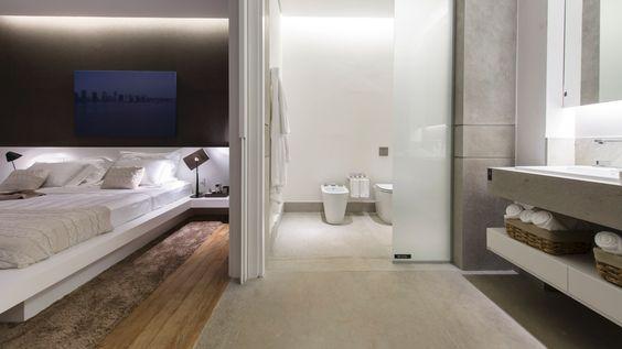 Da praticidade à fantasia, veja os banheiros da Casa Cor SP