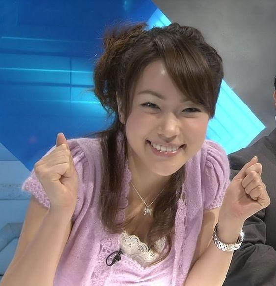 本田朋子ピンクの衣装が若い画像