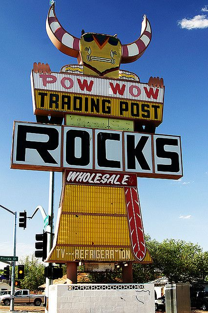 Holbrook Route 66