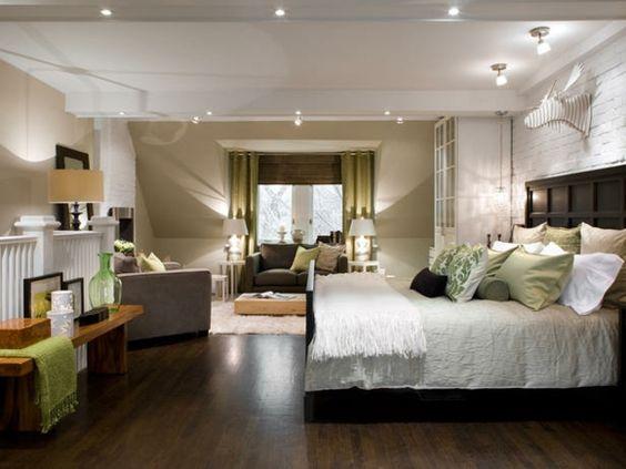Schlafzimmer gestalten - die 10 beliebtesten Einrichtungsstile ...