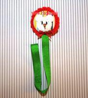 chupetero cucon arcoiris - Vista detallada del artículo - Cucona