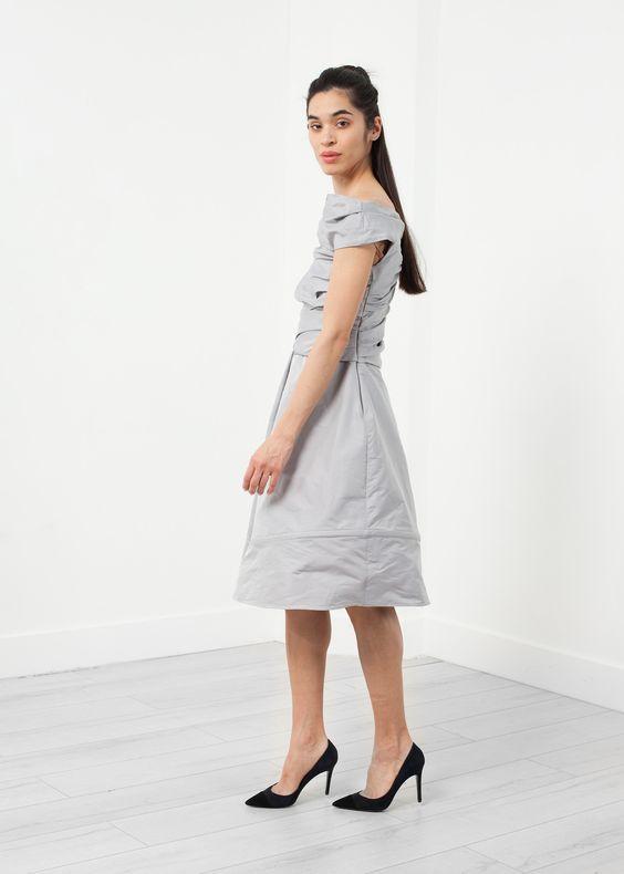 Rhesus Gown