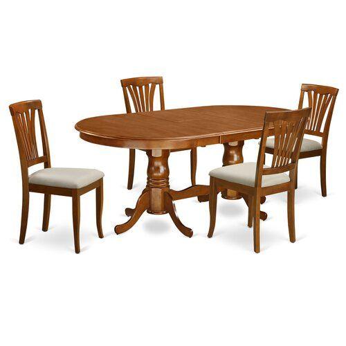 Newton 5 Piece Dining Set Dining Furniture Sets Dining Set