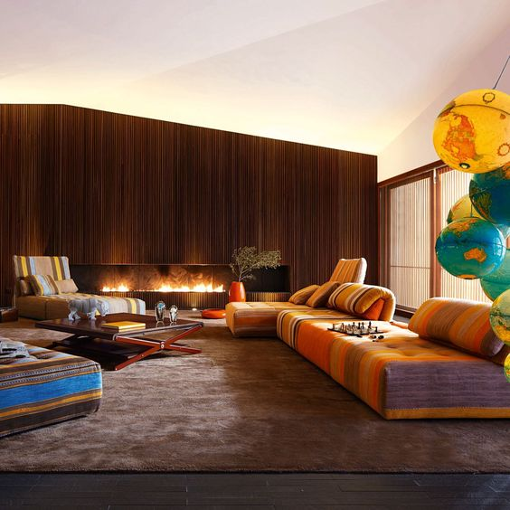 Emejing Divano Roche Bobois Contemporary - Home Design Ideas 2017 ...