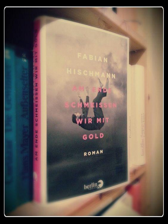 Neuer Regalbewohner | Fabian Hischmann: Am Ende schmeißen wir mit Gold