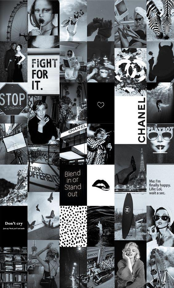 Aesthetic Backgrounds Aesthetic Iphone Wallpaper Black And White Aesthetic Wallpaper Grey Aestheti Di 2020 Fotografi Abstrak Dinding Gambar Sejarah Seni