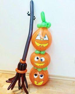 Decoraciones Con Globos Para Halloween Kena Globos De Halloween Decoración Halloween Cosas De Halloween
