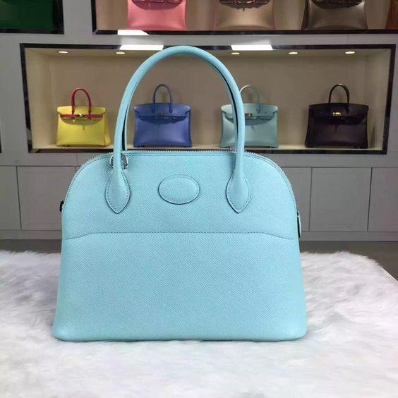 kelly bag knockoff - Brand: Hermes; Style: Bolide Bag; Material: epsom calfskin leather ...