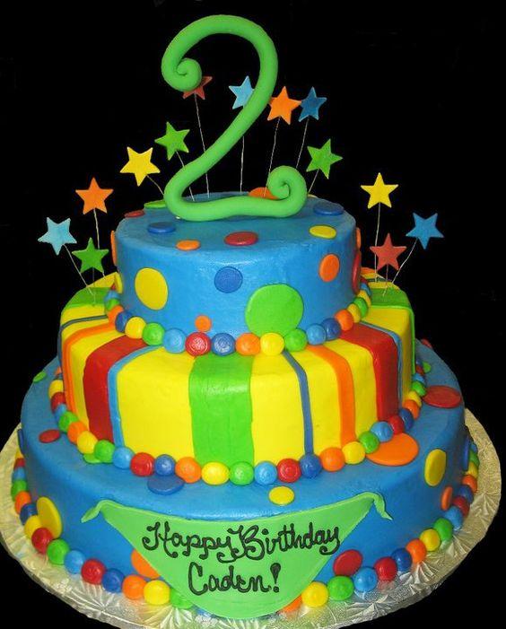 Children S Birthday Cake Designs : Pinterest   The world s catalog of ideas